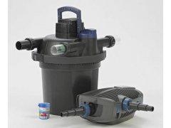 Oase FiltoClear Set 12000 (tl. filtr+UV+čerpadlo na 3m3)