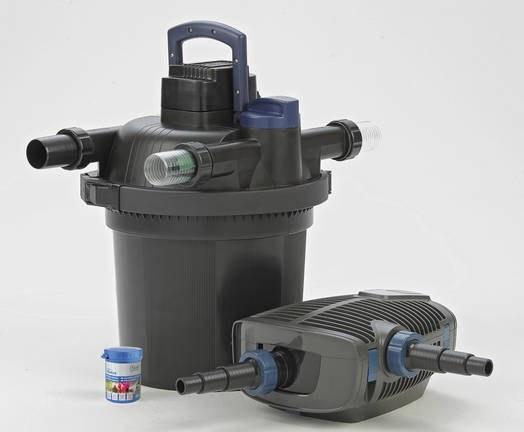 Oase FiltoClear Set 12000 (filtrační set na 3m3) - Filtry, filtrační materiály Oase filtry