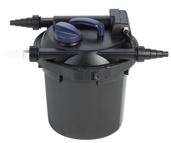 Oase FiltoClear 6000 (tl. filtr+UV na 1,5m3) - Filtry,filtrační sety a filtrační materiály Oase filtry