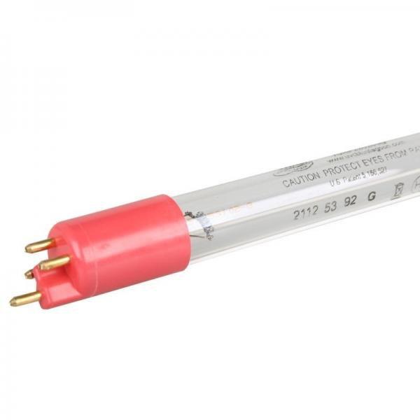 XClear ponorná UV-C lampa 75W (náhradní zářivka) - UV-C lampy,zářivky Náhradní zářivky a křemíkové trubice Zářivka 75W