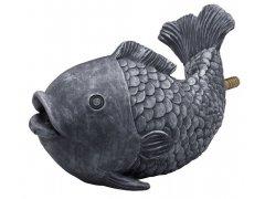 Pontec chrlič vody - rybka