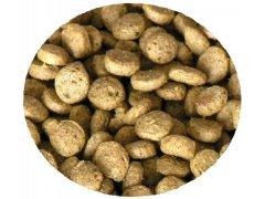Kanpai excelentní krmivo pro KOI (2kg - 7mm)
