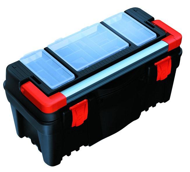 Mustang N22R2A box na nářadí - Nářadí a příslušenství Boxy, kufry, skříňky na nářadí