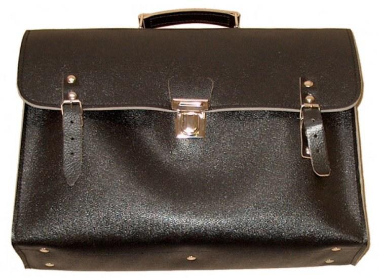 Brašna montážní 8006/Kůže - Nářadí a příslušenství Boxy, kufry, skříňky na nářadí