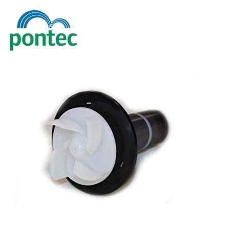 Pontec PondoMax Eco 8000 (náhradní rotor) - Čerpadla, čerpadlové šachty Náhradní díly