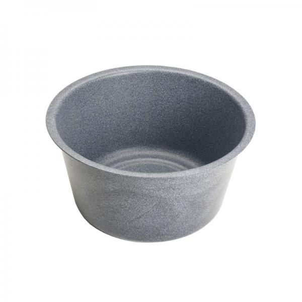 Oase WR80 fontánová kulatá nádrž (Ø80 x hl.40,6cm) - Vodní hry a fontány Fontánové nádrže