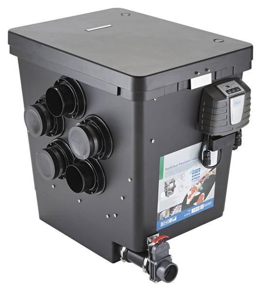 Oase ProfiClear Premium (modul bubnový filtr/gravitační verze) - Filtry, filtrační materiály Oase filtry