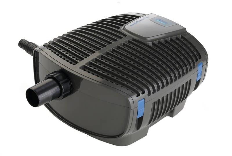 Oase AquaMax Eco Twin 30000 (profi jezírkové čerpadlo) - Čerpadla, čerpadlové šachty Čerpadla Oase