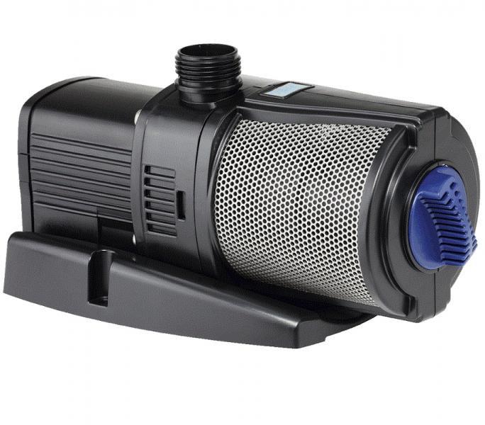 Oase Aquarius Universal Premium Eco 4000 (fontánové čerpadlo) - Vodní hry a fontány Fontánová a efektová čerpadla