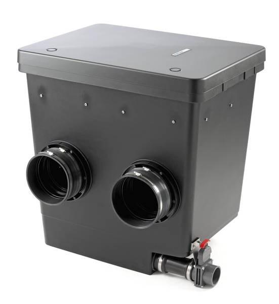 Oase ProfiClear Premium (modul Moving Bed Modul) - Filtry,filtrační sety a filtrační materiály Modulové a bubnové filtry