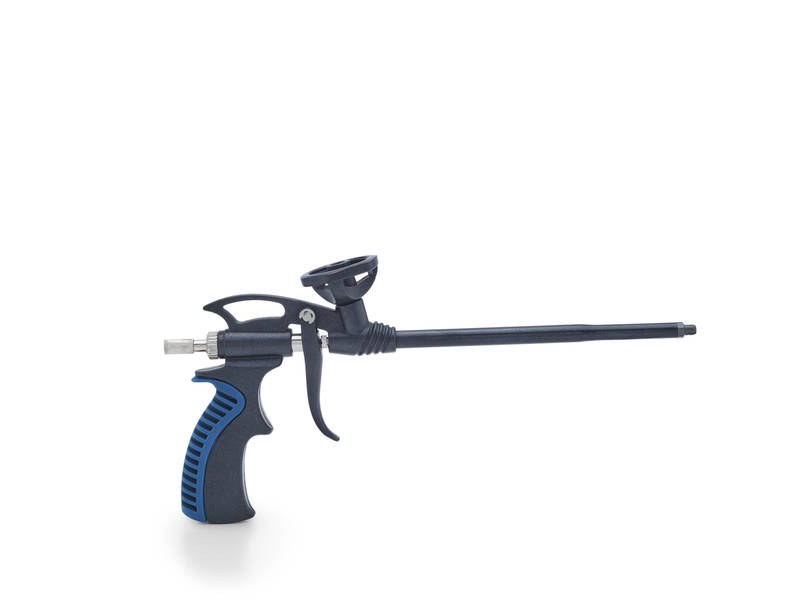 Oase FoamGun - aplikační pistole na FoamFix - Stavba jezírka,hadice,trubky,fitinky Lepidla,čističe a tmely