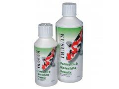 Kusuri FMC Formalin & Malachite premix - léčivo proti parazitům (250ml)