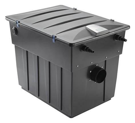 Oase BioTec ScreenMatic2 90000 (průt. filtr na 22,5m3) - Filtry,filtrační sety a filtrační materiály Oase filtry