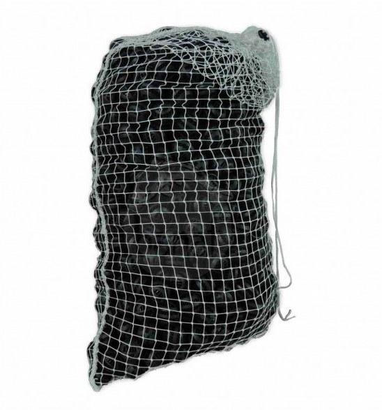 Profi sáček na filtrační média střední (50x60cm) - Filtry,filtrační sety a filtrační materiály Filtrační materiály Filtrační sáčky