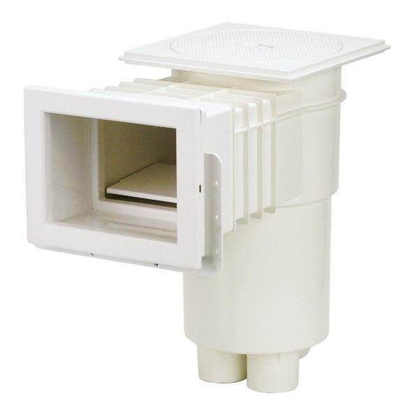 VA skimmer 215mmx160mm (pro fólie) - Bazénové příslušenství Doplňky a příslušenství