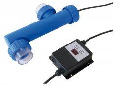 Blue Lagoon ionizátor (120m3)