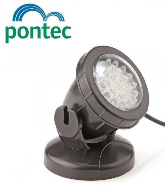 Pontec PondoStar LED Set 1 (jezírkové LED osvětlení) - Osvětlení, elektro k jezírku Osvětlení jezírka