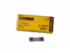 TMC Pro Clear 110W (náhradní pojistka)
