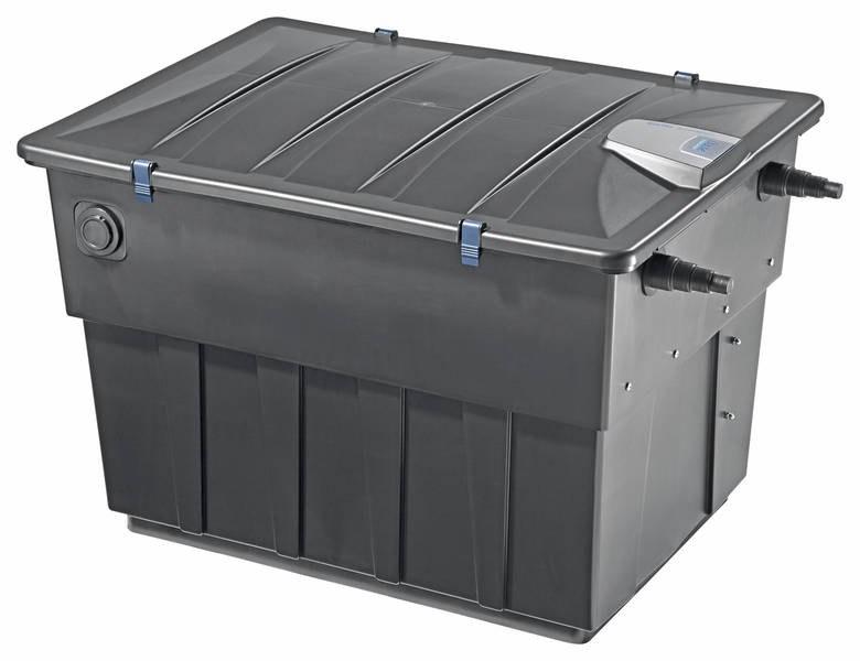 Oase BioTec ScreenMatic2 60000 (průt. filtr na 15m3) - Filtry,filtrační sety a filtrační materiály Oase filtry