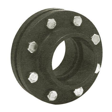 PVC spojka přírubová (110 mm) - Stavba jezírka,hadice,trubky,fitinky Tvarovky,fitinky