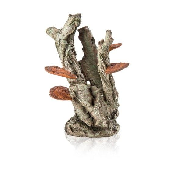 Oase biOrb dekorace kmen s houbami 2. - Akvaristika Oase biOrb Dekorace a příslušenství Ornamenty