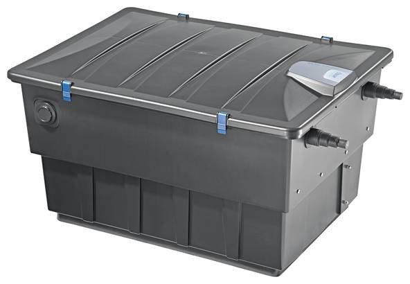 Oase BioTec ScreenMatic2 40000 (průt. filtr na 10m3) - Filtry,filtrační sety a filtrační materiály Oase filtry