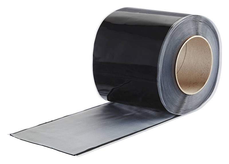 OaseFol Flashing - páska na kaučukovou fólii (22.3cm x 15.25m) - Fólie, geotextílie, plastová jezírka Lepidla, spojovací pásky