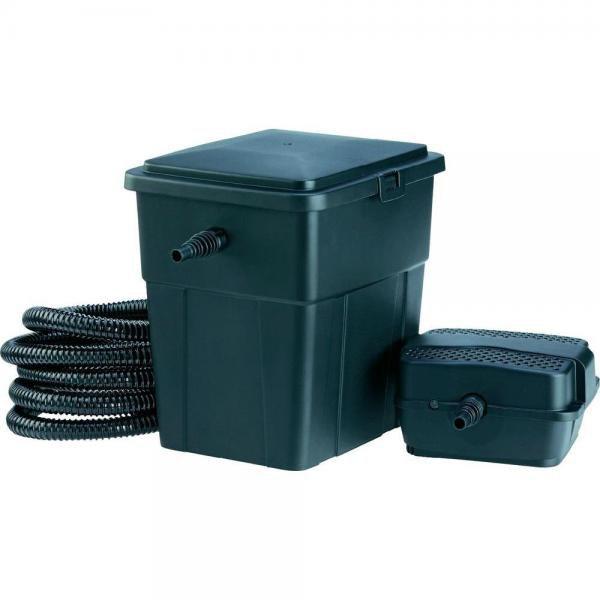 Pontec PondoClear Set 4000 (filtrační set na 1m3) - Filtry,filtrační sety a filtrační materiály Filtrační sestavy