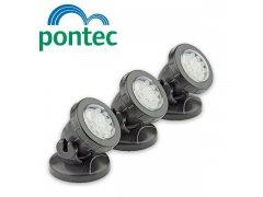 Pontec PondoStar LED Set 3 (jezírkové LED osvětlení)
