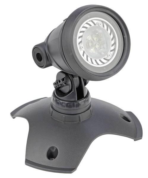 Oase LunAqua 3 LED Set 1 (jezírkové LED osvětlení) - Osvětlení, elektro u jezírka Osvětlení jezírka
