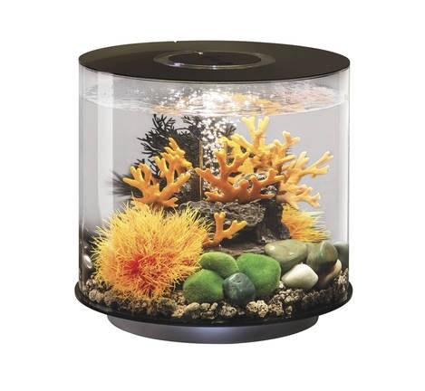 Oase biOrb TUBE 35 LED (akvárium černé) - Akvaristika Oase biOrb Akvária biOrb biOrb TUBE
