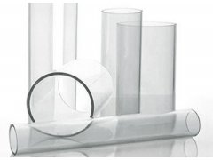 PVC transparentní trubka (110mm/2,2mm)