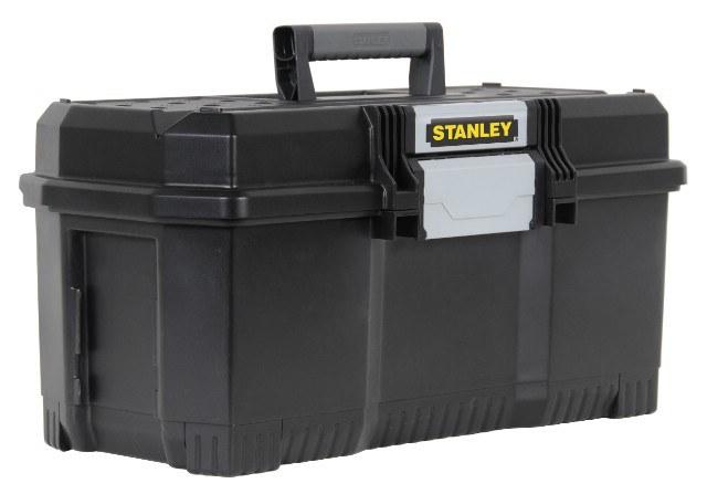 """Stanley One Touch 1-97-510 24"""" box na nářadí s přezkou - Nářadí a příslušenství Boxy, kufry, skříňky na nářadí"""