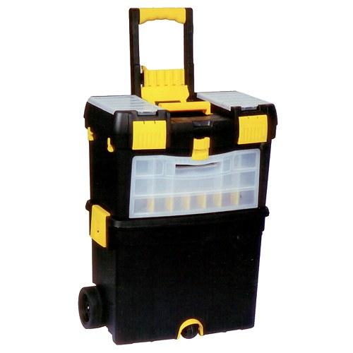 Stanley STREND PRO TBx3042 box na nářadí - Nářadí a příslušenství Boxy, kufry, skříňky na nářadí