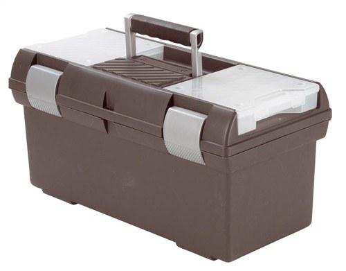 Curver PREMIUM L kufr na nářadí - Nářadí a příslušenství Boxy, kufry, skříňky na nářadí