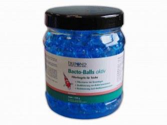 Tripond Bacto-Balls Activ-startovací bakterie (1kg na 20m3) - Péče o vodu, údržba jezírek Startovací bakterie