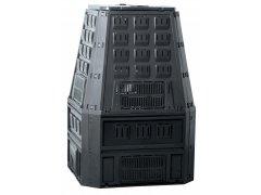 Komposter 800 l, černý