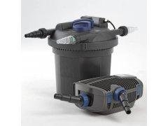 Oase FiltoClear Set 6000 (tl. filtr+UV+čerpadlo na 1,5m3)