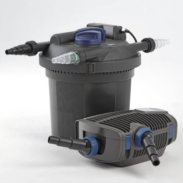 Oase FiltoClear Set 6000 (filtrační set na 1,5m3) - Filtry,filtrační sety a filtrační materiály Oase filtry
