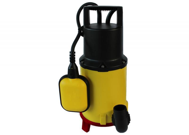 Zehnder Pumpen S-ZPK 40 A-kalové ponorné čerpadlo-plastové - Čerpadla, čerpadlové šachty Čerpadla Zehnder Pumpen Kalová čerpadla