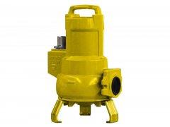 Zehnder Pumpen ZPG 50.4 WA-kalové ponorné čerpadlo-šedá litina