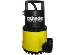 Zehnder Pumpen ZPK 30-kalové ponorné čerpadlo-plastové