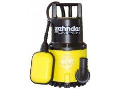 Zehnder Pumpen ZPK 30 A-kalové ponorné čerpadlo-plastové 3681