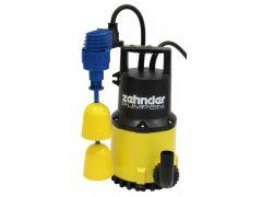 Zehnder Pumpen ZPK 30 KS-kalové ponorné čerpadlo-plastové