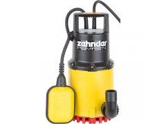 Zehnder Pumpen ZPK 35 A-kalové ponorné čerpadlo-plastové 3684