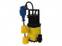 Zehnder Pumpen ZPK 35 KS-kalové ponorné čerpadlo-plastové