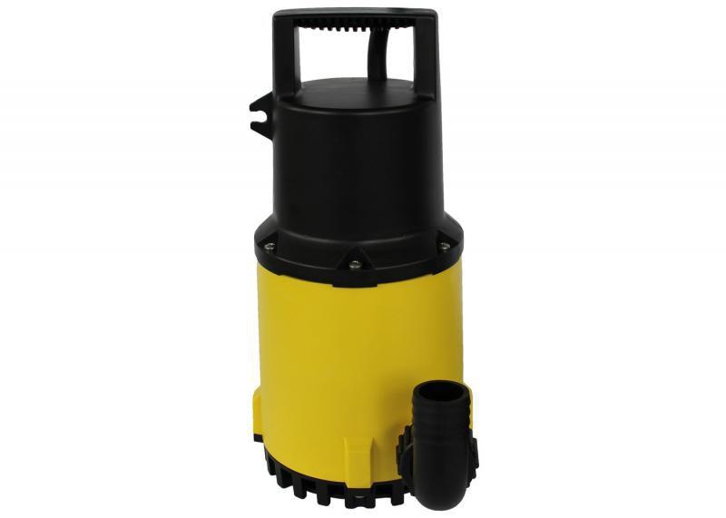 Zehnder Pumpen ZPK 40-kalové ponorné čerpadlo-plastové - Čerpadla, čerpadlové šachty Čerpadla Zehnder Pumpen Kalová čerpadla