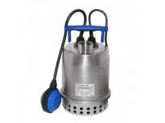 Zehnder Pumpen Drain-inox 45 A, 230 V (ponorné čerpadlo s motorem chlazeným čerpanou vodou)