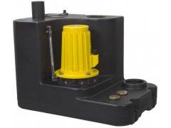 Zehnder Pumpen Boy 1,5 D 400 V (přečerpávací zařízení pro odpadní vodu)