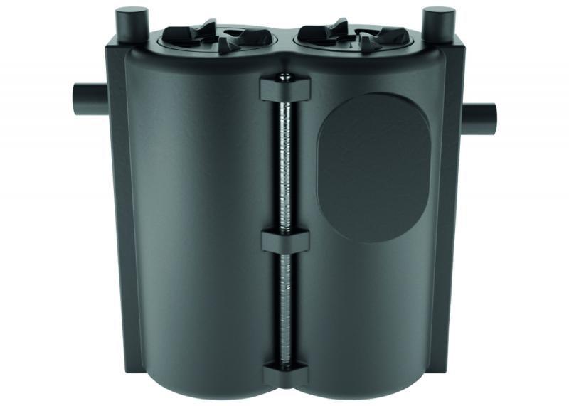 Zehnder Pumpen NG 2 (odlučovač tuků) - Čerpadla, čerpadlové šachty Čerpadla Zehnder Pumpen Odlučovače tuků